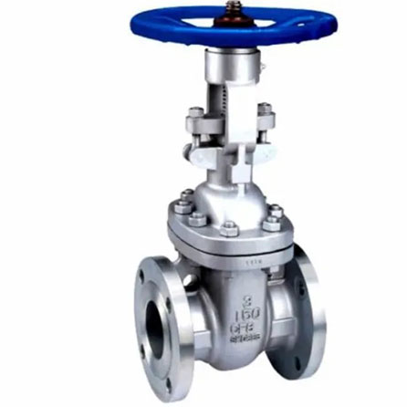 API Stainless Steel Control Gate Valve for Water